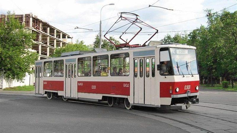 У Запоріжжі тимчасово зміниться рух трамвайних маршрутів