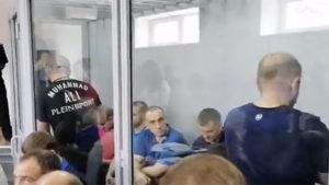 В Запорожской области двое судей по делу «Сармата» взяли самоотвод