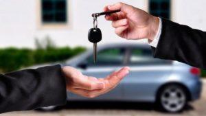 Запоріжці з початку року витратили на нові авто 35 мільйонів доларів