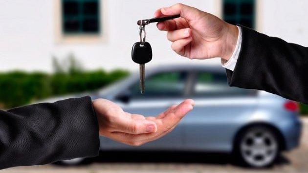Запорожцы с начала года потратили на новые авто 35 миллионов долларов