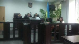У Запоріжжі тривають судові розгляди щодо закупівлі обласною лікарнею скандальних