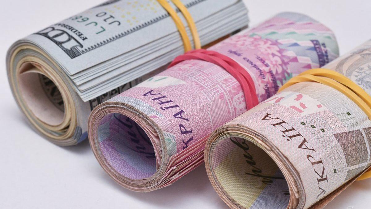 Жена запорожского прокурора получила в подарок 600 тысяч гривен