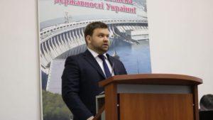 В Запорожье руководитель местной прокуратуры Роман Мазурик через суд добился своего восстановления в должности
