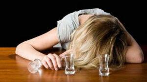 У Запорізькій області виявили п'яну багатодітну мати з двома немовлятами