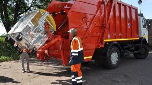 У Запоріжжі планують затвердити нові норми з вивезення відходів