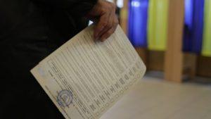Запорізька область втратила лідерські позиції за активністю виборців