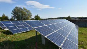 У Запоріжжі збираються побудувати покрівельну сонячну електростанцію в Шевченківському районі