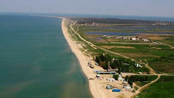 На Запорожье прокуратура вернула земельные участки на берегу Азовского моря  за 37 миллионов гривен