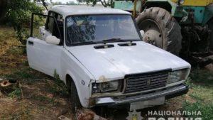 У Запорізькій області насмерть збили молодого хлопця: поліція шукає свідків - ФОТО