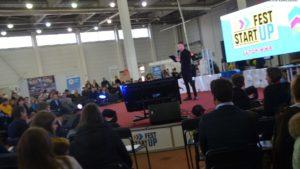 У Запоріжжі пройде другий фестиваль для молодих підприємців «StartUp Fest»