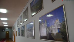 В Запорожской ОГА открыли выставку запорожского фотохудожника – ФОТО