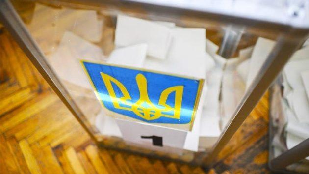 У Запорізькій області на трьох округах офіційно підрахували всі протоколи