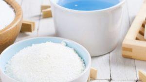 Запорізький вчений заявив про необхідність заборонити порошки та миючі засоби з фосфатами в Україні