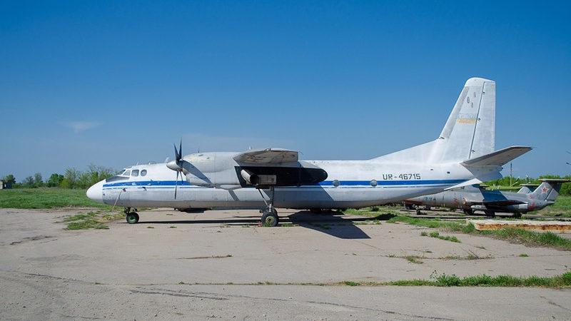 Аэродром в Широком получил сертификат на право принимать самолеты