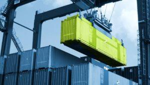 Запорожская область за три месяца экспортировала в ЄС товары на 224 миллиона гривен