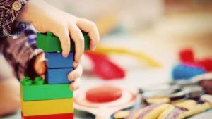 У Запорізькій області частка багатодітних сімей не перевищує 3%