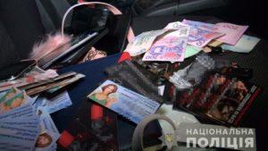 В одном из районов Запорожья обнаружили бордель и задержали двоих сутенеров – ФОТО, ВИДЕО