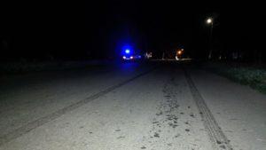 В Запорожской области водитель насмерть сбил женщину
