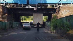 У Запоріжжі чоловік вирішив покінчити життя самогубством і стрибнув з моста