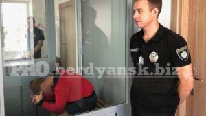У Запорізькій області суд відправив за грати підозрюваних у вбивстві таксиста – ФОТО, ВІДЕО