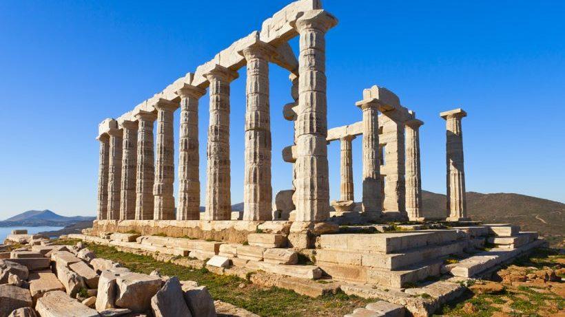 В Греции обнаружили уникальную археологическую находку возрастом более 210 тысяч лет
