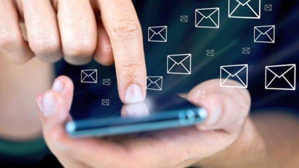 Мешканці Запорізької області в «день тиші» отримали смс-розсилку з політичною агітацією