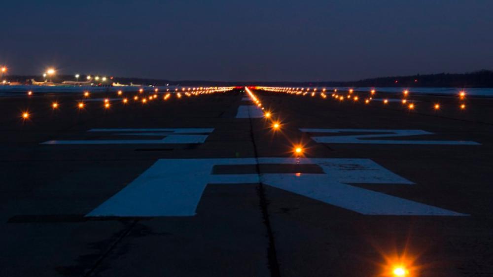 У запорізькому аеропорту за 60 мільйонів гривень замінять світлосигнальне обладнання