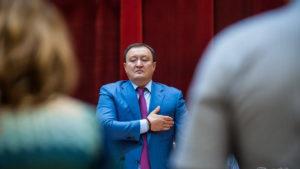 Суд избрал меру пресечения для бывшего Запорожского губернатора в деле о декларировании недостоверной информации