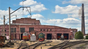 Запорізькому заводу можуть довірити випускати французькі локомотиви