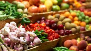 У Запорізькій області зросли ціни на м'ясо, молоко, овочі, зерно і бобові