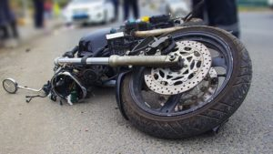 У Запоріжжі автоледі на «Хонді» збила на Хортиці мотоцикліста