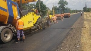 На Запоріжжі підрядникам готові заплатити майже 360 мільйонів гривень за ремонти доріг