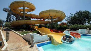 В Кирилловке шестилетний мальчик утонул в надувном бассейне на пляже