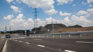 У Запоріжжі побудували нову дорогу в Заводському районі за 200 мільйонів гривень - ФОТО