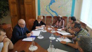 В Запорожье наблюдатели ОБСЕ проверят состояние убежищ