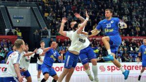 Стало відомо, з ким змагатимуться запорізькі гандболісти на Чемпіонаті Європи