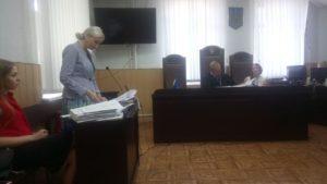 У Запоріжжі Господарський суд приступив до вивчення доказів у справі про виплату компаніює Фірташа 18,6 мільйона гривень боргу «ЗТМК»