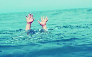 В Бердянську жінка захлинулася водою