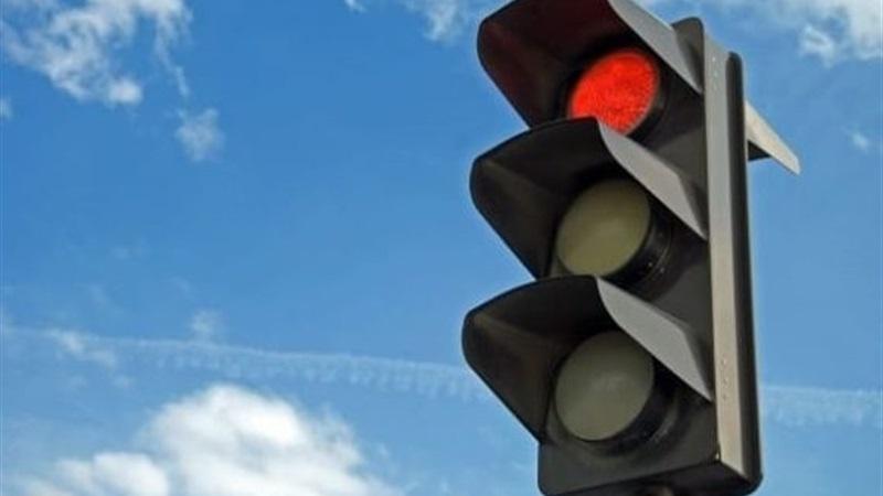 Внимание: в Запорожье сегодня ночью не будет работать важный светофор