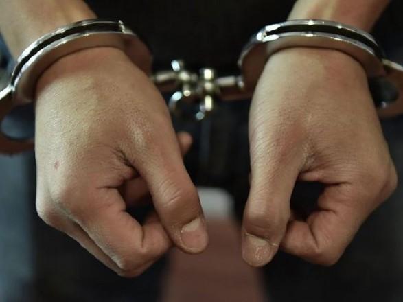 Поліцейські затримали грабіжника, що забрав гроші з кіоску
