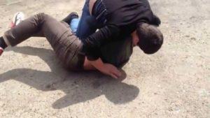 В Запорізькому районі сталася бійка: обидва учасники померли від отриманих травм