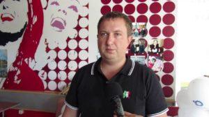 В Мелитополе назначен новый заммэра
