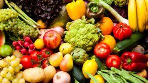 Овочеві культури у Запорізькій області стали дорожчими на 37 відсотків - Головне управління статистики