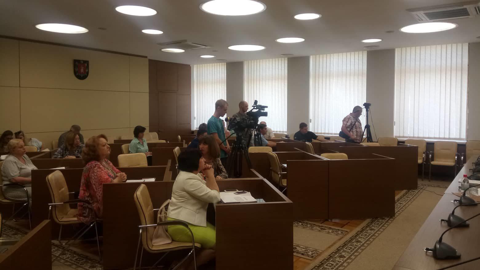 В Запорожской области закончила работать аттестационная комиссия детских лагерей: что показала проверка