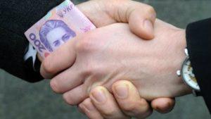 В Запорожье суд отпустил депутата-взяточника под залог в 288 тысяч гривен