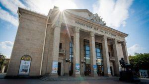 У Запоріжжі департамент капбудівництва віддасть 1,5 мільйона гривень за ремонт обласної філармонії