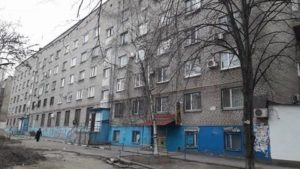 У Запоріжжі громадська організація отримала від міста нежитлове приміщення і зробила там дві квартири