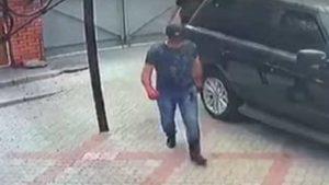 У Запоріжжі поліція розшукує зловмисників, які вбили кримінального авторитета