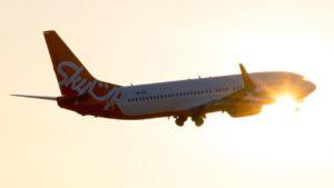 SkyUp анонсировал запуск рейсов в Израиль из Запорожья