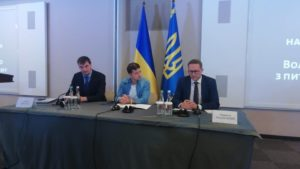 Володимир Зеленський розповів про ймовірну дату місцевих виборів